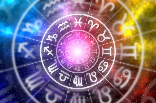 Sternzeichen - Horoskop
