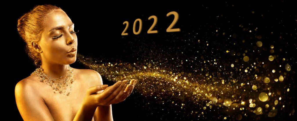 Jahreshoroskoop 2022