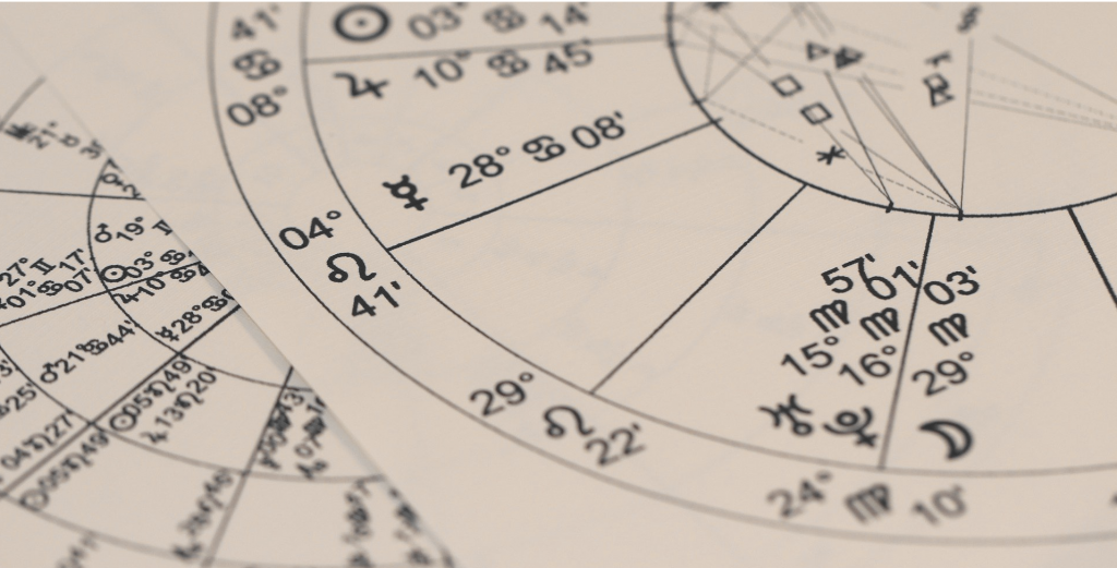 Horoskop Varianten