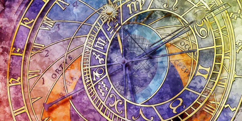 Astrologie Erklärung