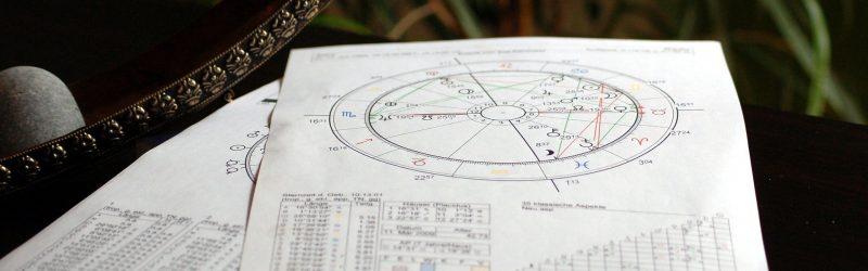Horoskop - noch frei