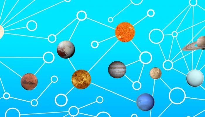 Horoskop Planeten Aspekte
